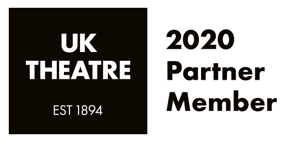 Member of SOLT (Society of London Theatre)